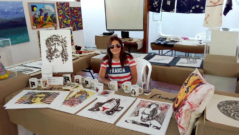 Sandra Cristina Escudero