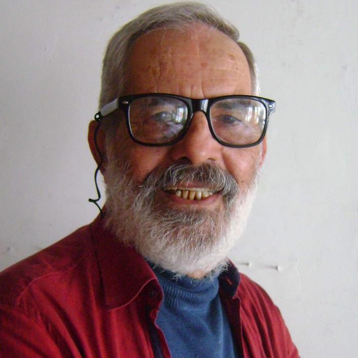 Luis Fernando Jaramillo Gallego
