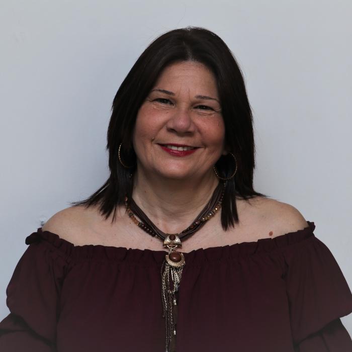 Sandra Cristina Escudero Gravino