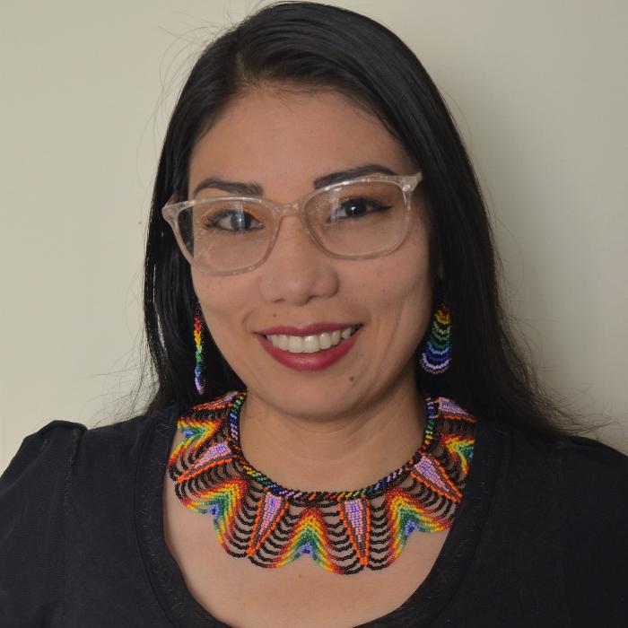 Sandra Milena Cristiano García