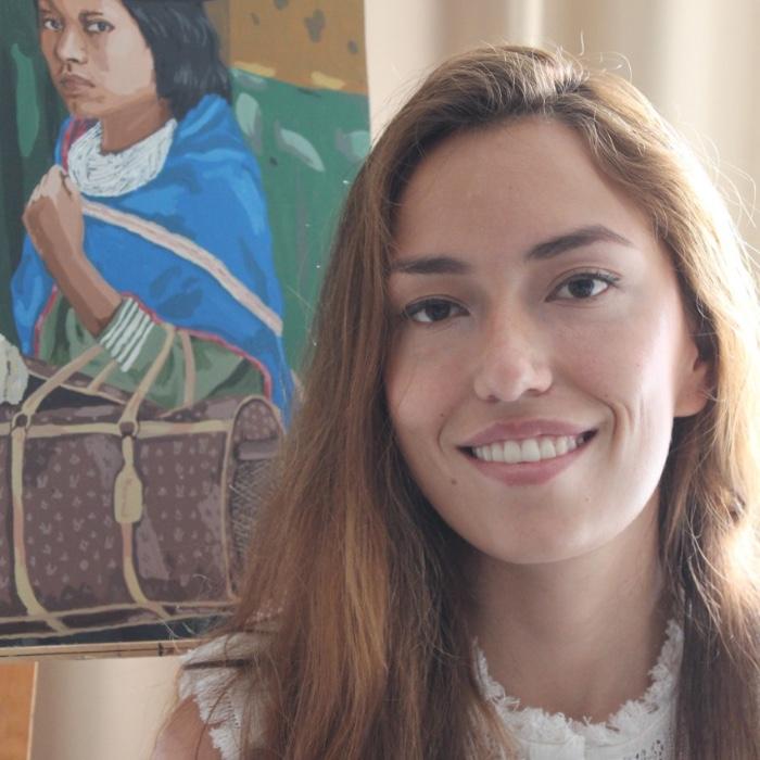 Daniela  Valcárcel