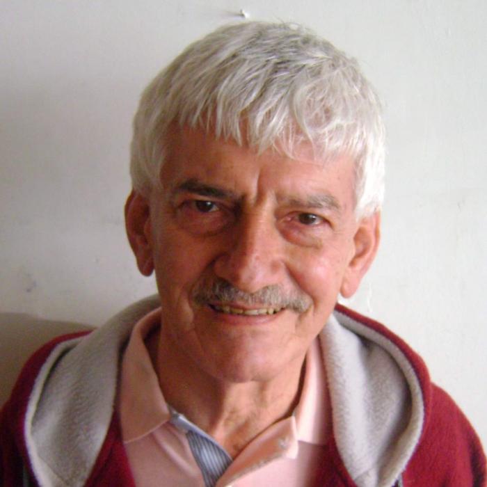 Álvaro Demetrio Gómez Cerón
