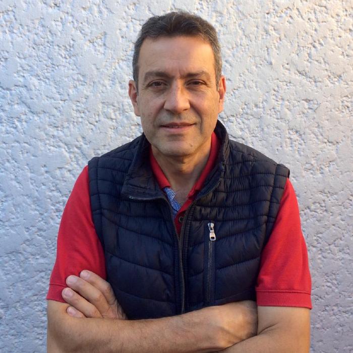 César Augusto Ortiz Ortega
