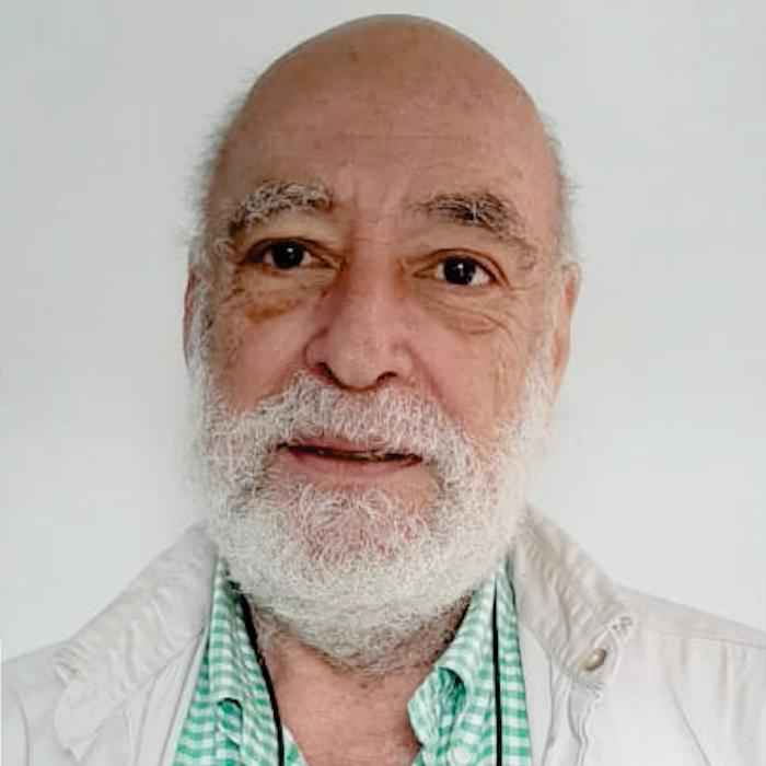 Daniel  Carvajal <br>Cadavid