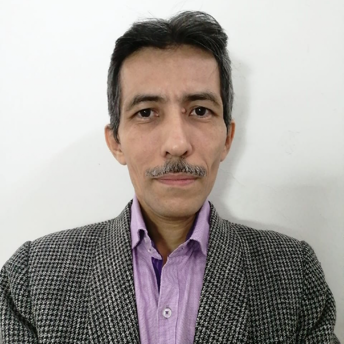 Julio Cesar Ojeda  Ariza
