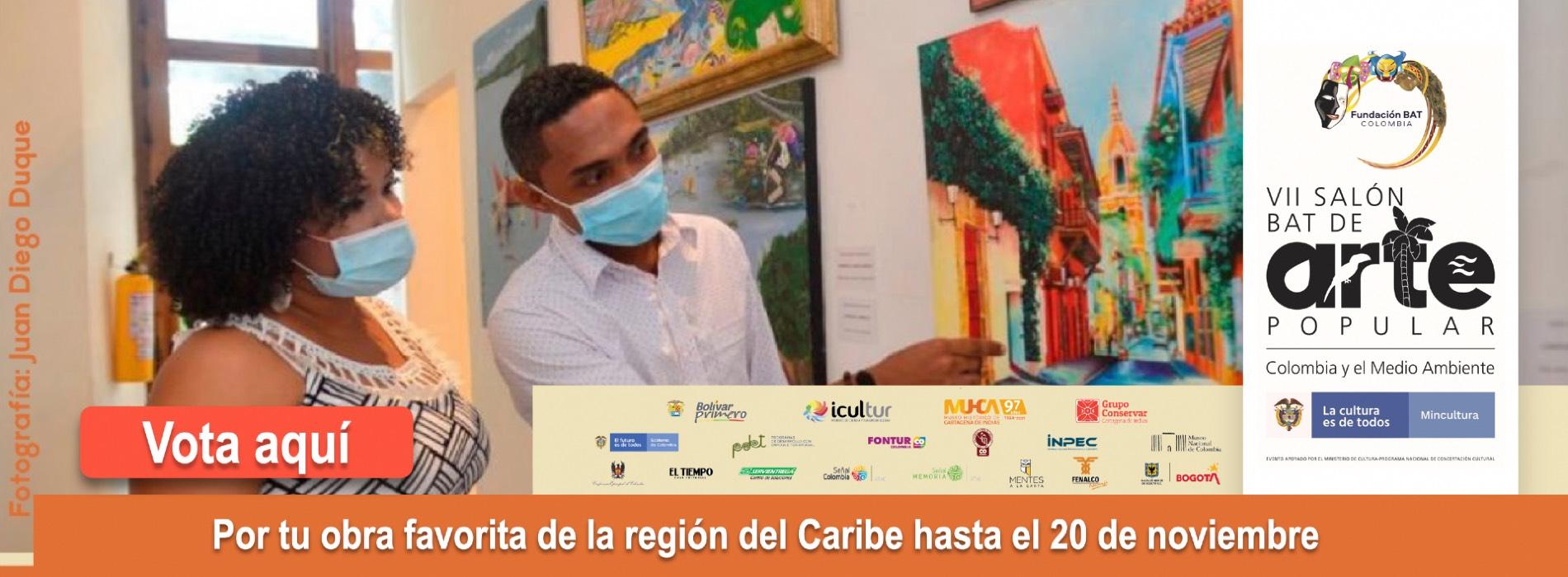 Votaciones Cartagena