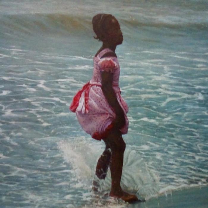 De la serie Sara y el mar