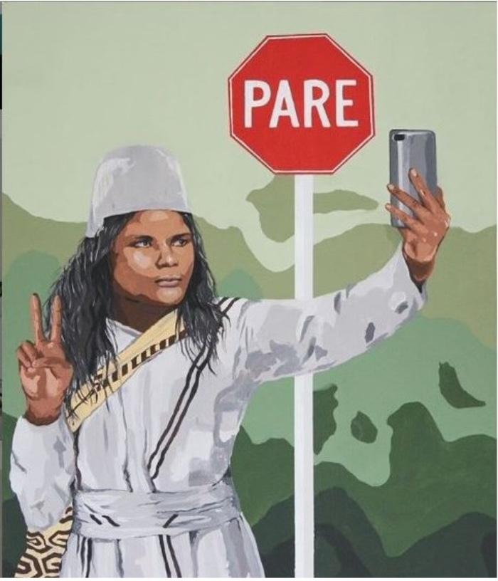 Serie Paisanos Now 4