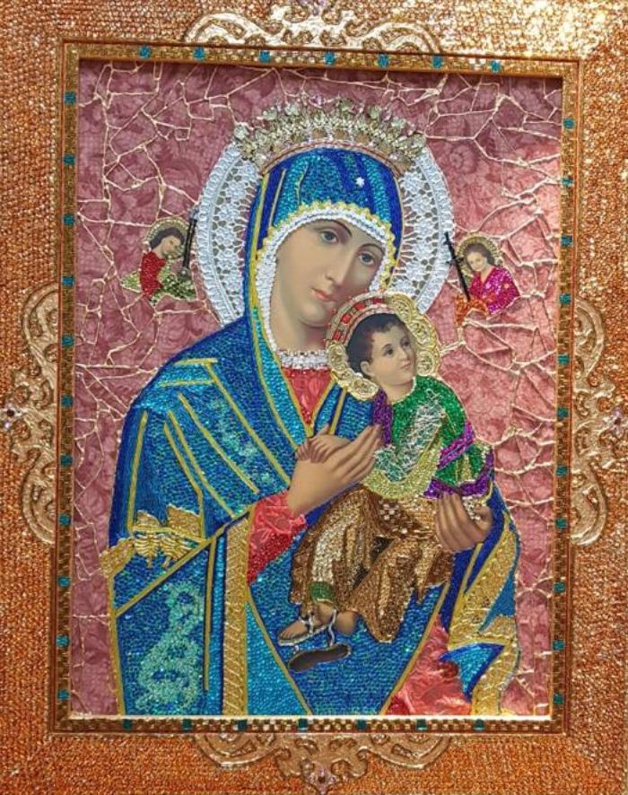 Nuestra Señora del Perpetuo Socorro